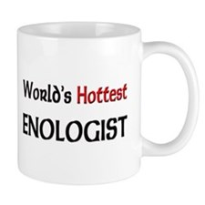 World's Hottest Enologist Mug