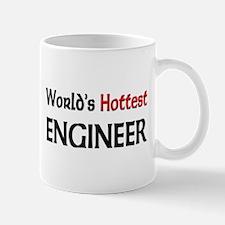 World's Hottest Engineer Mug