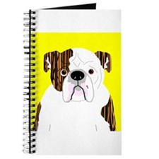 Bully (Brindle) Journal