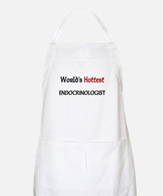 World's Hottest Endocrinologist BBQ Apron