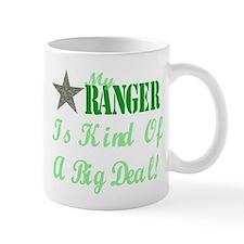 my ranger is kind Mug