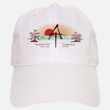 Asian Appalachian Trail Baseball Baseball Cap