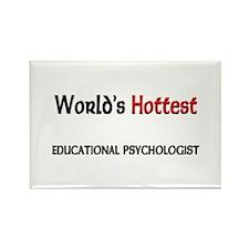 World's Hottest Educational Psychologist Rectangle