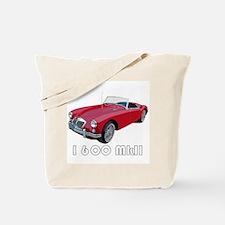 The 1600 MkII Tote Bag