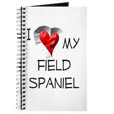 Field Spaniel Journal