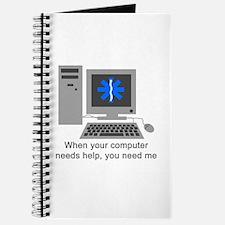 Computer Repair Journal