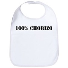 Unique Chorizo Bib