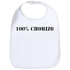 Cool Chorizo Bib
