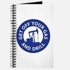 Drill Now Journal