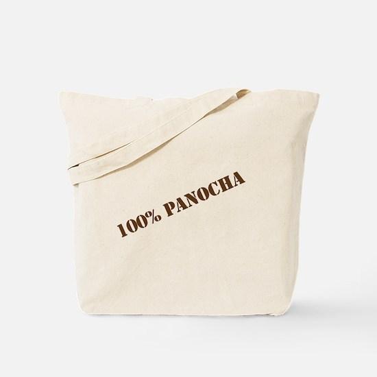 Funny Latina Tote Bag