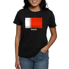 Bahrain Flag Tee
