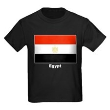 Egypt Egyptian Flag T