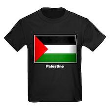 Palestine Palestinian Flag T