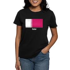 Qatar Flag Tee