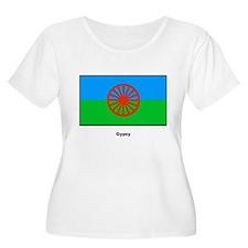 Gypsy Flag T-Shirt