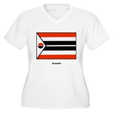 Arapaho Native American Flag T-Shirt