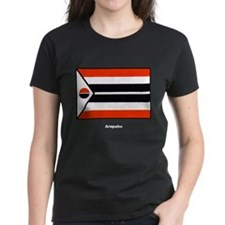 Arapaho Native American Flag Tee