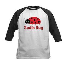 Sadie_Bug Baseball Jersey