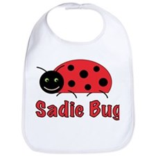 Funny Sadie Bib