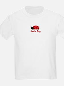 Sadie_Bug_2 T-Shirt