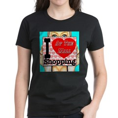 Promote Mall Shopping Tee