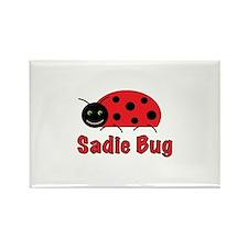 Sadie_Bug_2 Magnets