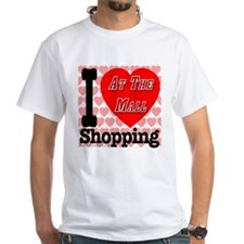 Promote Mall Shopping Shirt
