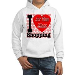 Promote Mall Shopping Hoodie
