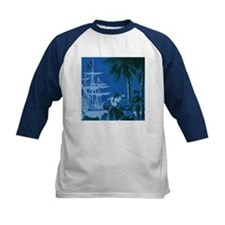 Pirates Digging Treasure Tee