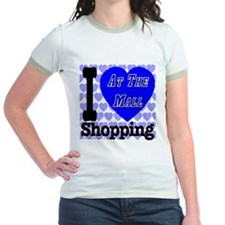 Promote Mall Shopping T