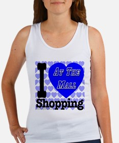 Promote Mall Shopping Women's Tank Top