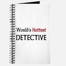 World's Hottest Detective Journal