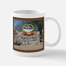Fort Huachuca Mug