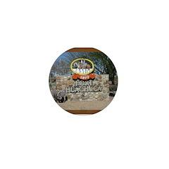 Fort Huachuca Mini Button (100 pack)