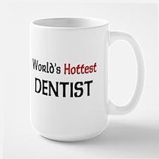 World's Hottest Dentist Mug