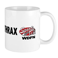 "WDFN ""STANTHRAX"" Mug"