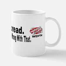 "WDFN ""Cornbread"" Mug"