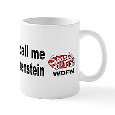 """WDFN """"Dr. Dickenstein"""" Mug"""
