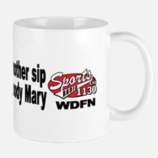 "WDFN ""Another Sip"" Mug"
