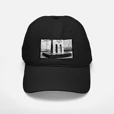 NYC United Nations Baseball Hat - djDuBois.com