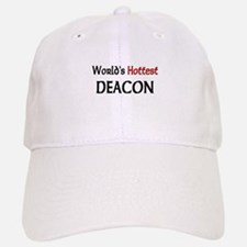 World's Hottest Deacon Cap