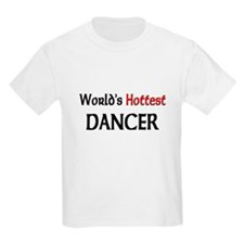 World's Hottest Dancer T-Shirt