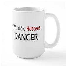 World's Hottest Dancer Mug