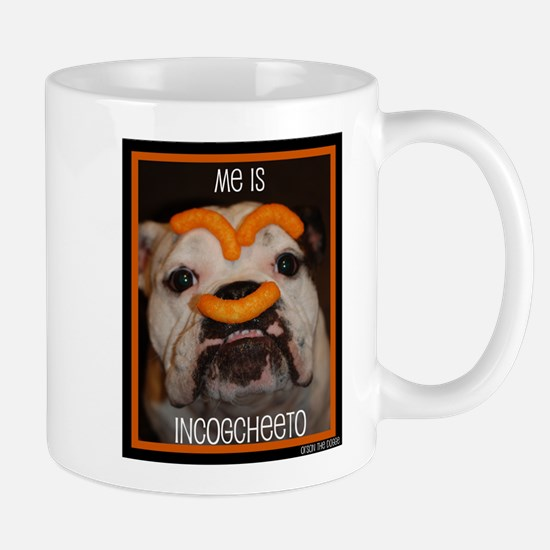 Orson Cheeto Mugs