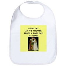 theater Bib