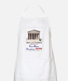 Equality NOW BBQ Apron