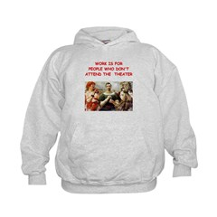 theater gifts t-shirts Hoodie