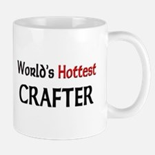 World's Hottest Crafter Mug