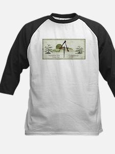 Earthy Asian Appalachian Trail Tee