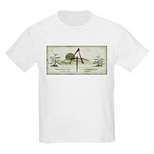 Earthy Asian Appalachian Trail T-Shirt